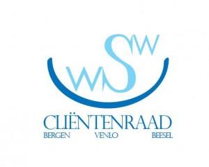 Logo Clientenraad Venlo Beesel en Bergen