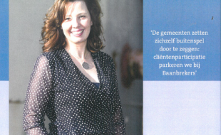 Anita Hütten in SW-journaal